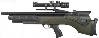Daystate Air Wolf MCT Rifle
